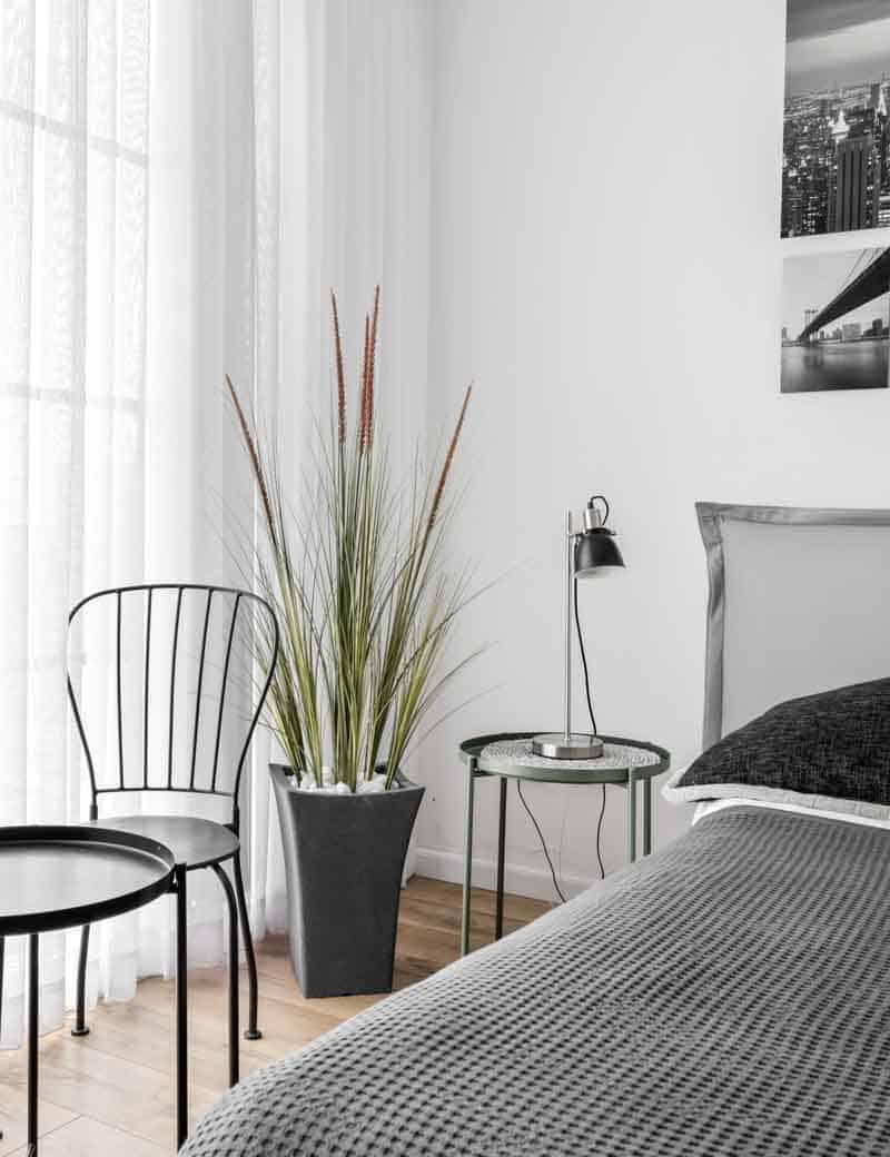 עשבוני פאמפס מלאכותי לעיצוב הבית | גרדן מרקט - צמחיה מלאכותית איכותית